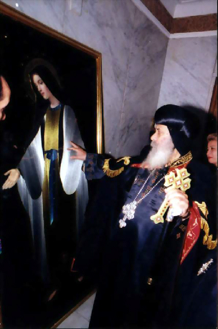 موسوعة البابا شنودة الثالث